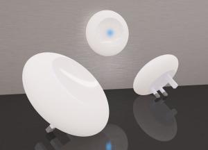 Sensr Initial Conceptual Design